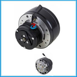 auto ac compressor & clutch for Chevrolet G30 4.3L Cadillac Buick 88964862 88964871 1131875 58231 57231 01134354