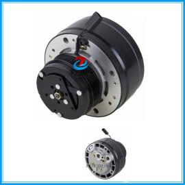 auto ac compressor & clutch for Chevrolet G30 4.3L Cadillac Buick 88964862 88964871 1131875 58231 57231 01134354