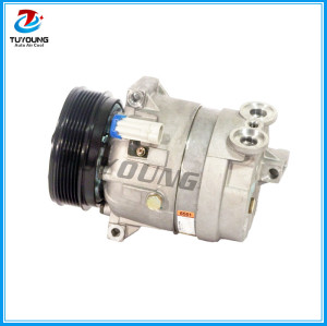 V5 auto ac compressor for Opel Calibra Vectra DC40356461 TSP0155145 1135240 1135247 1854083 51783368 1854091 25186551 1854067