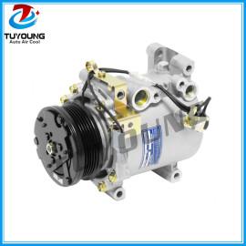 Car ac compressor for Chrysler Sebring Dodge Stratus Mitsubishi Lancer air pump CO 10596AC 1521986 638928 2011235R TEM254511