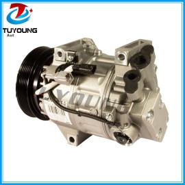 TV12SC auto ac compressor for FIAT LYBRA 2.0 544071400 46514137