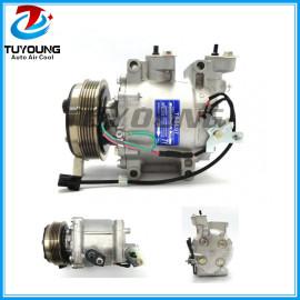 auto ac compressor for HONDA JAZZ CITY FIT 38810-RB0-006 38800-RB7-Z020-M201 sd 3481 3431 3426 3442