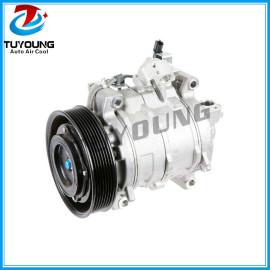 Auto ac compressor for Honda Accord Crosstour 2.4L 388010-R40-A01 447260-6960 38810R40A01 60-02446NC 471-1003 MC447260-6960