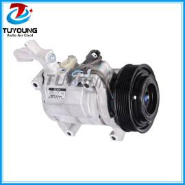 Auto ac compressor for Honda Odyssey RB1 K24A 2001- 38810-RFE-003 447220-5920 38810RFE003 4472205920