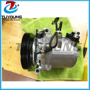 auto ac compressor for Suzuki Jimny 1.3L 16V 2001-2010 air con pump /ac parts 8832097401 9520077GB2 9520177GB2