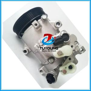 TSE14C auto air conditioning compressor for Toyota Corolla Matrix 1.8L CO 29097C 178322 5512920 4711023 8831002710 141069C