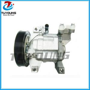 Auto AC Compressor for Nissan Almera Clas Sunny 2011- 59510-31770 Z0014733A T987313A