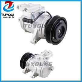Auto air a/c compressor for Jeep Grand Cherokee Wrangler TJ 4.0L 55037617AD 1521290 CO 22034C 10344970 DW77379 10349340