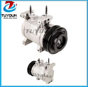 RS18 auto ac compressor for Jeep Wrangler Ram 55111374AD CO 11339C 68105755AB 198305 5513051 7513052 2022256 140467NC 140652