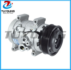 SP15 auto ac compressor for TOYOTA TACOMA 68677 140253NC 8832004060 2021880 6512357 10348090 1110835