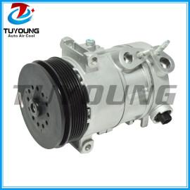 6SEU16C auto ac compressor for Dodge Journey Avenger Chrysler Sebring 55111433AD 639885 97357 5512417 275772 2021791R