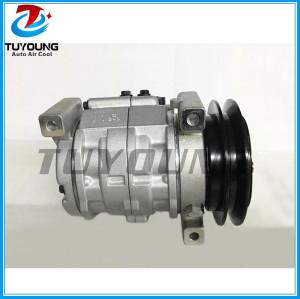 Car ac compressor Toyota 447220-3474 10s11c auto air pump 447220-3474 4472203474