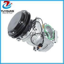 Auto a/c compressor for JOHN DEERE CO 22032C 10365101 RE46657 67352 1122032 2021560AM 10PA17C ac parts