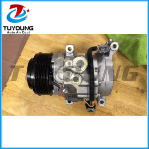 Factory direct sale new auto a/c compressor SP15 for TOYOTA TUNDRA cs20055 741394