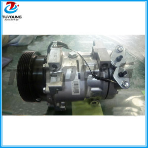 Car accessories ac compressor 7V16 for Renault Lucan 2012 Best selling in 2018