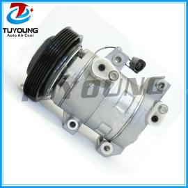 Auto ac compressor for Mazda Bongo Bannet Delica SKP 2 Z0011629A S2V3-61-450