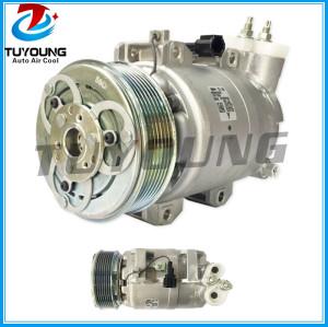 Auto ac compressor DKS17D for NISSAN CARAVAN VRE25 CW8E26 VW2E26 VW6E26 CW4E26 DW4E26 92600-3XC0A Z0017203A