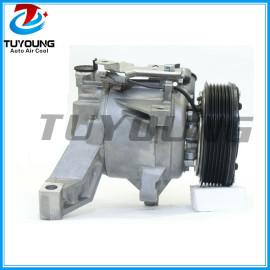DKV10Z Auto Air con Compressor for SUBARU XV 73111FJ040 73111FJ041 73111FJ000 Z0014247B