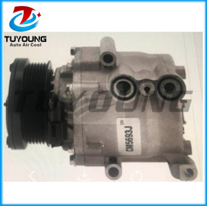 Auto air ac compressor for Ford Fiesta 1.4L 1.6L 09- 8V51-19D629-EF