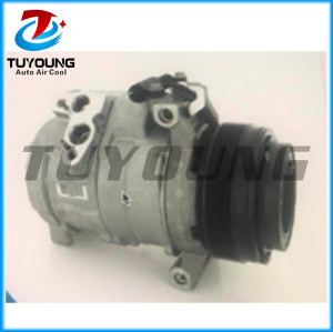 Auto air ac compressor for BMW X5 E53 00-07 10S17C 3.0L 447220-3320