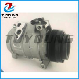 Auto air ac compressor for BMW X5 E53 00-07 10S17C 3.0L 447220-3320