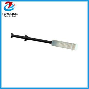 FILTER DEHYDRATOR DEHYDRATOR CITROEN C4 PEUGEOT 307 406 6455AH Size 20(W)*354(L)mm