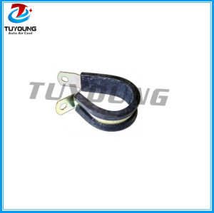 Holder of air conditioning ducts Size: G6 Inner diameter: Ø20 mm