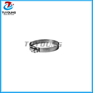 Holder of air conditioning ducts 3 3/4 DEFROST HOSE CLAMP 4379-RD5403552 VOLVO: RDHRD5403552P