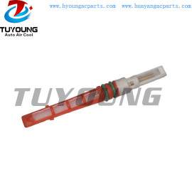 Brown color Auto ac throttle Ford Hyundai 3306861 3448200 3736563 8E0820177 9772524000 9772524001 F5DH19D990AA