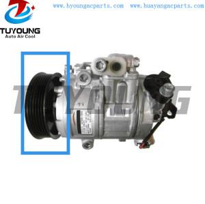 Auto ac compressor clutch for VW POLO 6Q0820803J 6SEU14C VW
