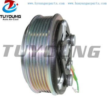 TRSA09-4980 Auto ac compressor clutch Honda Accord Civic 6PK 108MM 12V Bearing size 35x50x20mm 38800-PLC-006