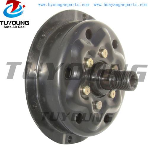 7SEU17C VW Touareg Transporter Phaeton a/c compressor clutch 7H0820805B 3D0820805Q 447180-8620 447190-7615 447220-9094