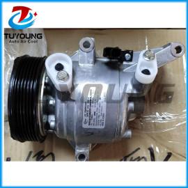 NEW sale Auto a/c compressor pump HS-15 for mazda 2 4CYH-19D629-AC F500-HD3AA-02 4CYH19D629AC F500HD3AA02