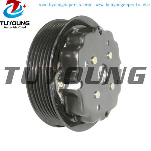 7SEU auto Ac compressor clutch MERCEDES 7PV 125 mm bearing size 35x52x22MM