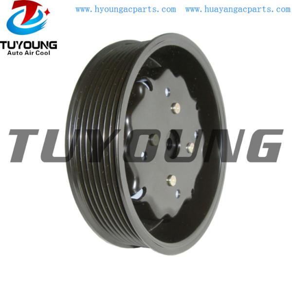 7SEU17C auto ac compressor AUDI A8 VW Porsche Cayenne 447190-9580 4E0260805F 447190-3600 7L5820803