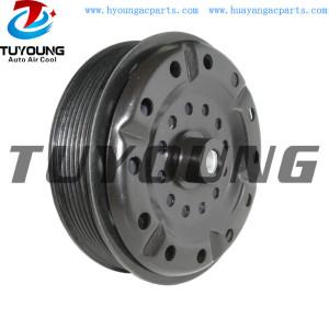 5SE12C PV7 130 mm auto Ac compressor Toyota Avensis Corolla 447220-9394 447260-1745 88310-05090