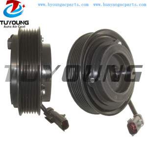 10S17C 10S20C PV6 119 mm auto Ac compressor Jeep Cherokee Chrysler Grand Voyager 05005420AF 447220-3870