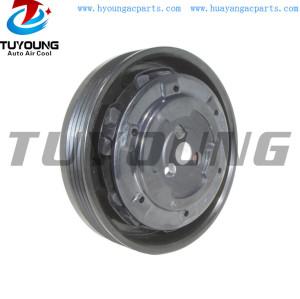 7SEU17C 4PV 110 mm a/c compressor clutch BMW 540i 4.0 E60 E61 447190-8526 447190-8527 64509174806