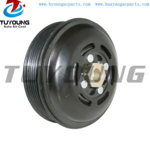5TSE10C 6PV 115mm a/c compressor clutch Toyota Auris Yaris 88310-0D380 GE447260-4202 47260-4200