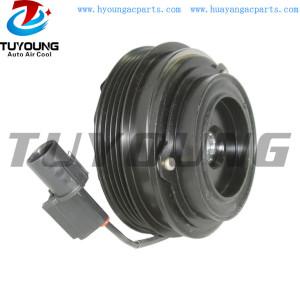 10PA17C 4PK 110 mm Auto Ac compressor clutch Case Iveco NEW Holland 500391499 500341617