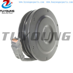 10S15C 2GA 135 mm 24V Auto Ac compressor clutch Caterpillar 1761895 231-6984 2597244 1540490