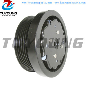 7SEU17C 7SEU16C 7PK 105mm Auto Ac compressor clutch MERCEDES-BENZ S63 CL600 447170-8344 A0002309211