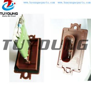 Fan Heater Blower Motor Resistor fit for Chrysler 2006-2009,JEEP 2006-2010 5183153AA Resistance
