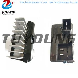 HVAC Blower Motor Resistor Ford Taurus 1996-2007, Lincoln Continental 1995-2002 F50Y19E624A YF3Z19E624AA