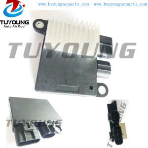 Cooling Fan blower resistor PN# 89257-26020 499300-3280 Toyota Highlander 2006-2016 resistance fan controller
