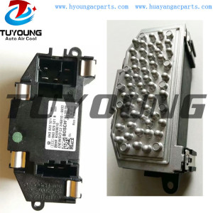 Blower resistance Audi A4 A5 A8 Q5 S4 S5 S8 8K0820521B Blower Motor Resistor 8K0 820 521 B
