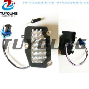 Blower Motor Control Module / Resistor Chevrolet OE#52474437 15-8752 158752 Blower resistance