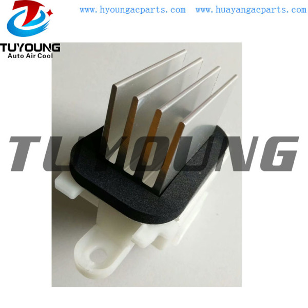 4 pins Blower Motor Control Module / Resistor Ford Lincoln OE BL3Z19E624A RU893