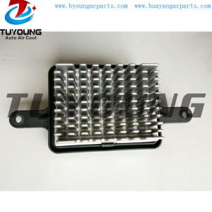 Citroen Peugeot 5008 2.0 HDi 2012 blower resistance module heating and cooling Blower Motor Resistor OE#P7708005