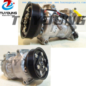 SD PXC14 926003123r auto ac compressor for Renault Megane 4 Kadjar 1.5 Dci 2017